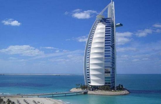 阿拉伯联合酋长国政府给予中国游客免签待遇正式实施 来源:广州日报