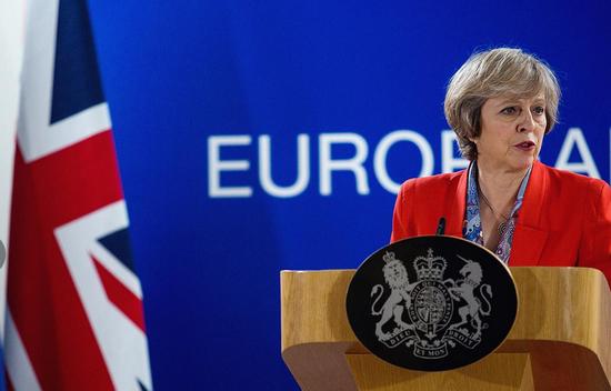 英国最新民调显示:多数人倾向留在欧盟
