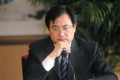 中石化原总经理王天普案一审开庭 涉案达3347万
