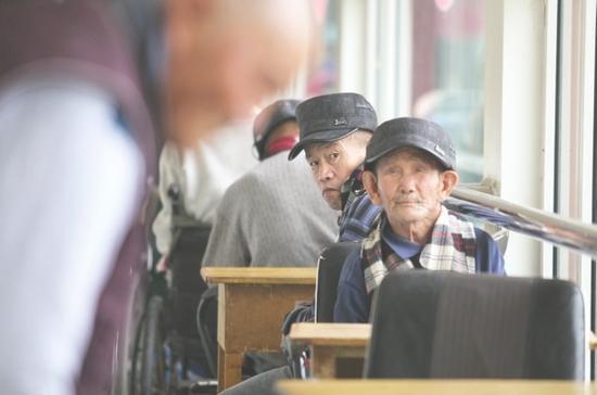 媒体:部分养老公司每人收百万元会费仍亏损