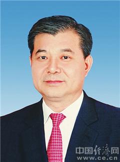 罗清宇出任山西省委秘书长 王伟中不再担任