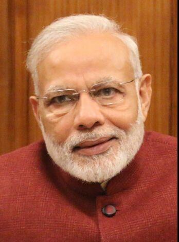印度总理访日将与安倍会谈 或签署核能协定