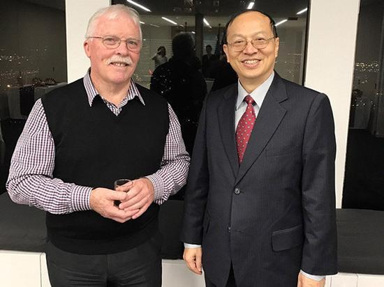 """台湾罕见病基金会欲""""低调""""赴联合国演讲未果"""