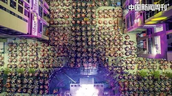 广州千围宴村庄风光背后:村民叹家家为争房闹翻 新闻 第2张