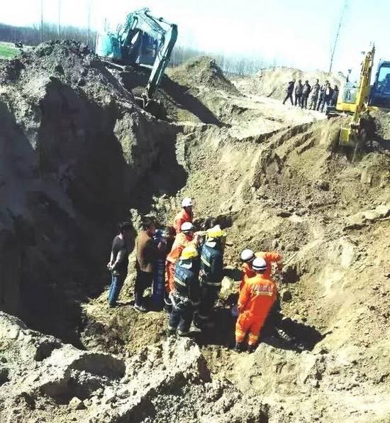 清苑男童不慎掉进30米深机井 抢救无效离世