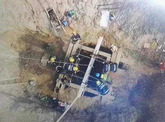 河北男童坠井事件背后:当地枯井数量位置均不清