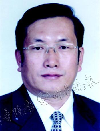 王忠林被提名为济南市市长候选人