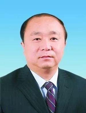 张广智出任陕西省委常委、组织部部长