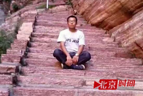 律师称贾敬龙今日见家属最后一面 即将执行死刑