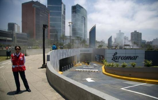 秘鲁APEC峰会代表下榻酒店附近火灾 致5人死亡