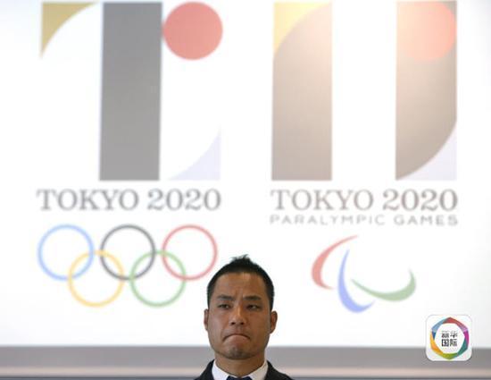 """东京奥运会会徽抄袭门设计师在母校""""被死亡"""" 文化 第1张"""