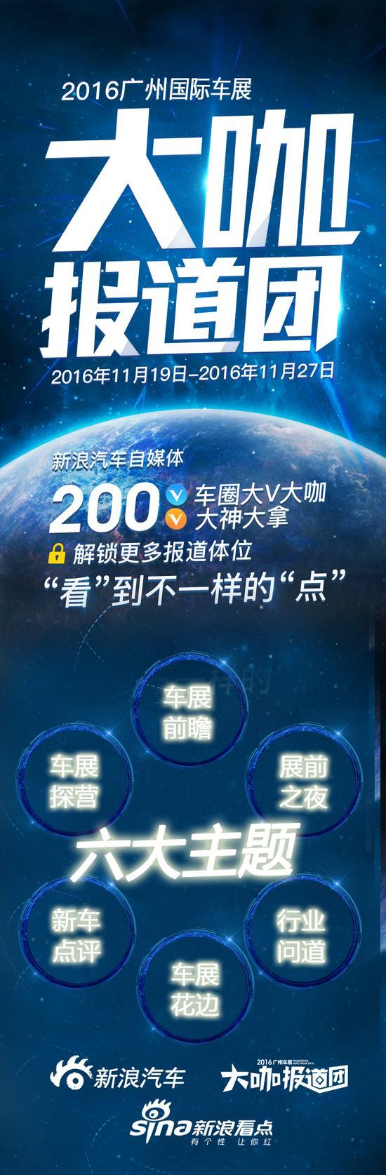 广州国际车展来临 你能做点什么?