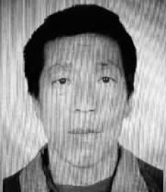 男子杀2人潜逃 警方悬赏2万元缉拿(图)