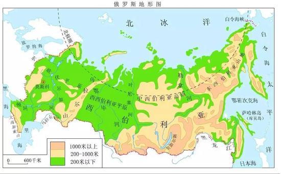 """中国开启""""速冻模式"""" 这股寒潮究竟从哪来?"""