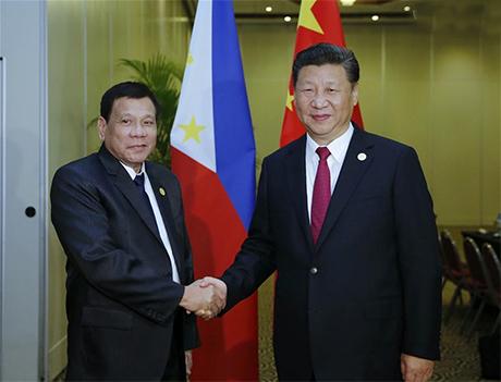 菲媒:菲总统将在黄岩岛设禁渔区 实为搁置争议
