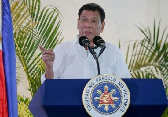 菲律宾欲将刑事责任年龄降至9岁 联合国关切
