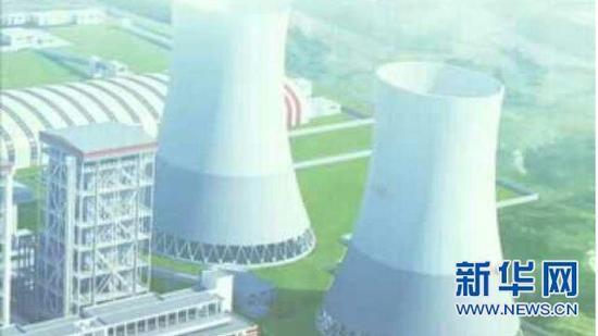江西在建坍塌电厂距南昌60公里 距赣江仅500米