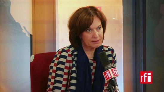 法国女权儿童家庭部长:每年逾20万妇女遭家暴