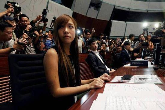 专家:香港有人在想象中梦游 似乎以东洋人自居
