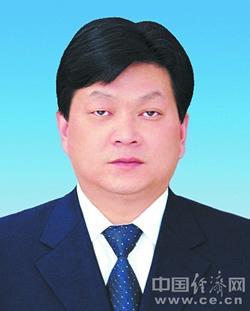 虞海燕任甘肃省副省长(图/简历)