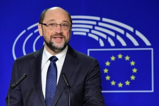 欧洲议会议长舒尔茨不愿连任 欲返德参选