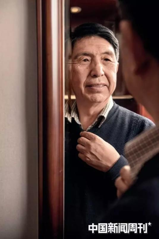 县委书记谈官场:非规施政空间大合法权力相对小