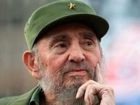 古巴革命领袖菲德尔-卡斯特罗逝世 遗体将火化