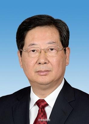 楼阳生当选山西省省长(图/简历)