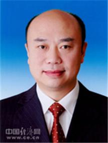 刘国中。资料图
