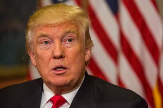 特朗普今将过大选最后一关 反对者呼吁扭转结果
