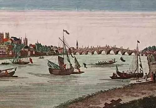 """▲""""重商主义""""乃大航海时代的经济学主流思想"""