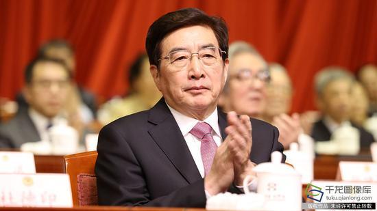 北京市委书记郭金龙