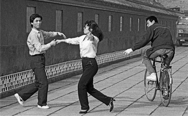图集:北京八十年代的老照片