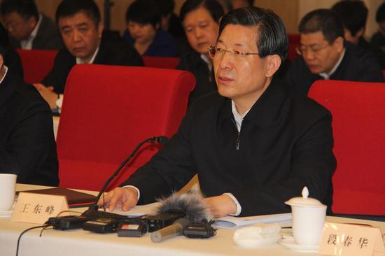 央广网记者王晶 摄