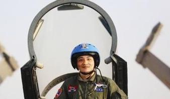 壮烈牺牲飞行员张超获2016年度感动中国人物