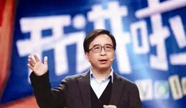 中科院院士潘建伟获2016年度感动中国人物