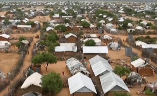 肯政府欲关最大难民营 被肯高等法院裁定违宪
