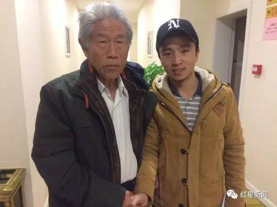 红星新闻记者专访王琪