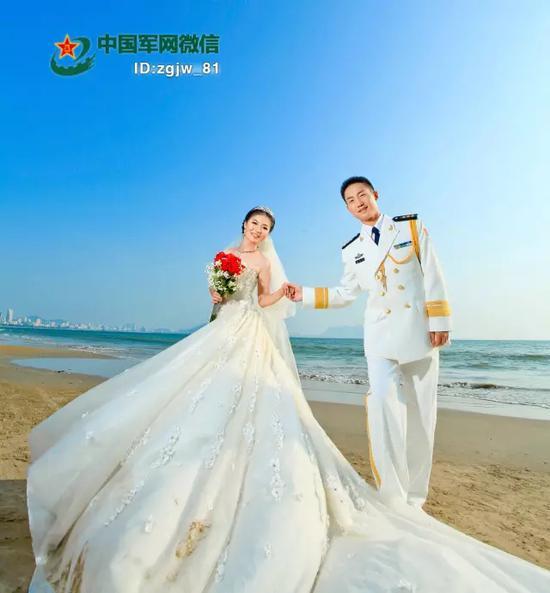 刘盼、唐璐璐夫妻