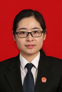 河南省安阳市文峰区人民法院民事审判第三庭副庭长祝昉