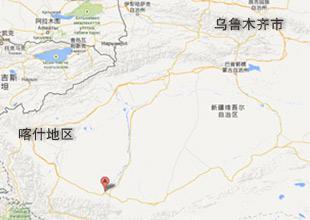 新疆墨玉暴恐案三名干部渎职被捕 两人系村支书
