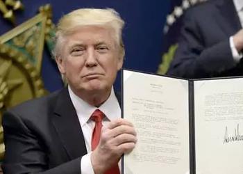 特朗普再挥拳头对准移民 听在美华人心声