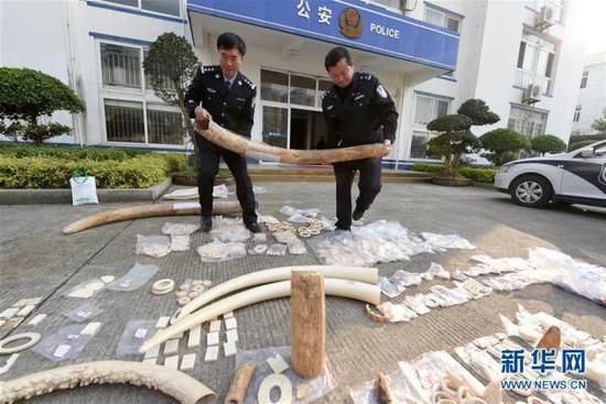 新华社记者 姜克红 摄 图片来源:新华网