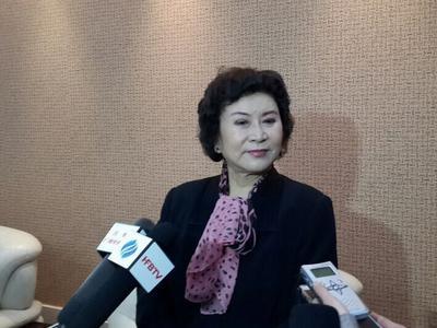 明星委员刘兰芳:应在小学课本里引入评书的好段子