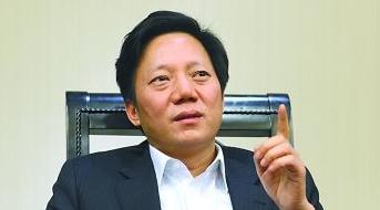 重庆工商联原主席黄红云。(资料图)