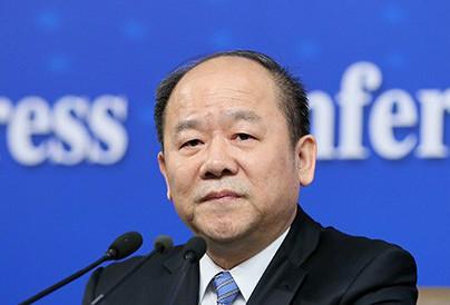 发改委副主任宁吉喆:今年钢铁计划去产能5000万