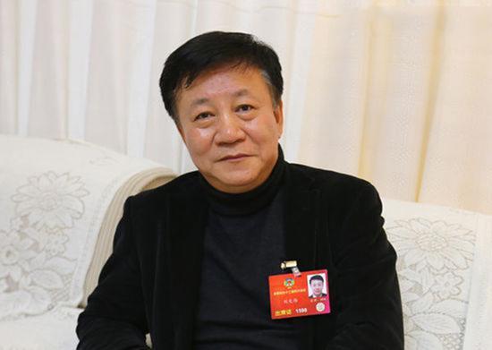刘文伟 中国经济网 图