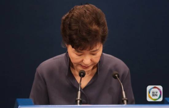 资料图:韩国总统弹劾案宣判进入倒计时