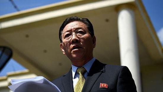 北韩暂禁大马公民出境  大马首相批挟为人质