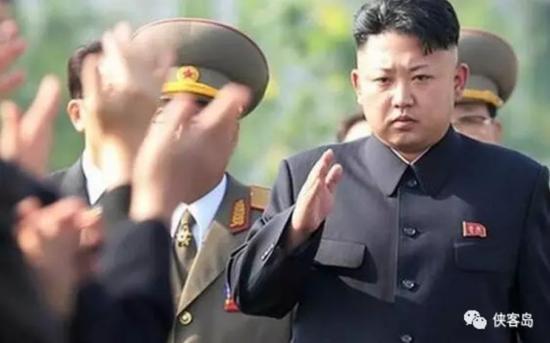 媒体剖析朝鲜半岛场面地步 称中国须有勇气面临实际